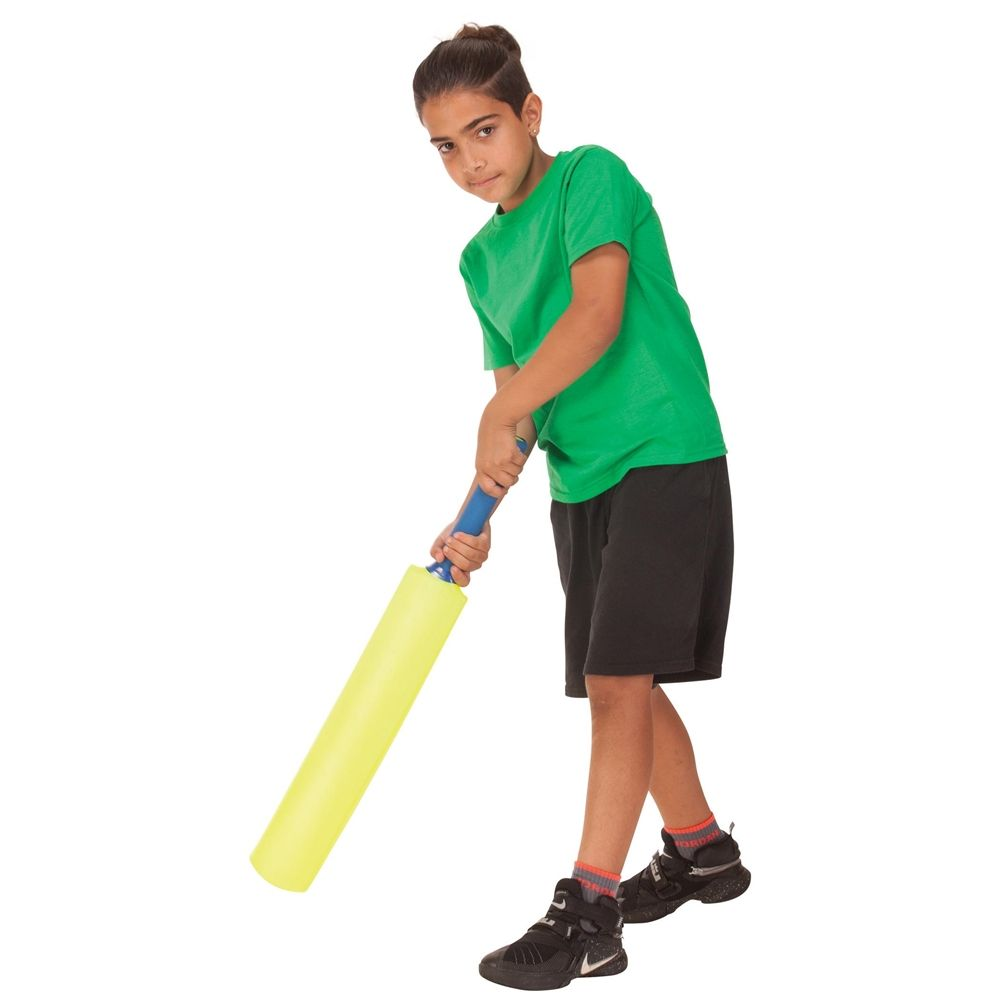 Dual Plastic Modified Cricket Set