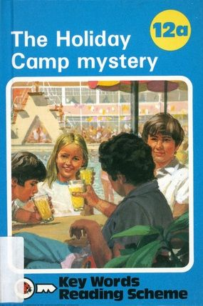 12a Holiday camp mystery