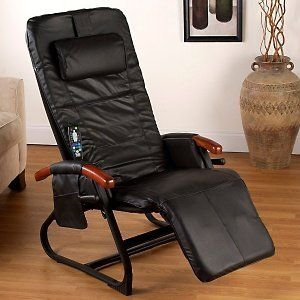 Homedics Ag 2001tl3c Inversion Massage Recliner With Heat