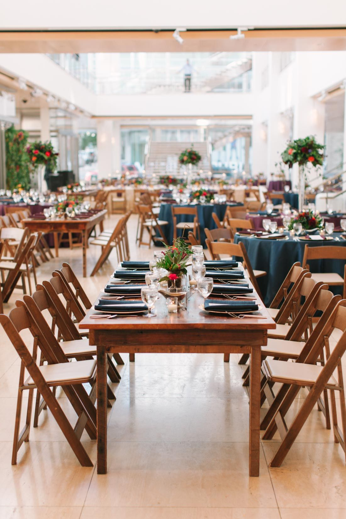 Jewel Love This Wisconsin Wedding And Its Gem Of A Color Palette