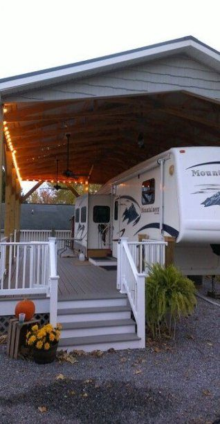 Photo of Best Winter Camping Trailer Tiny House Ideas