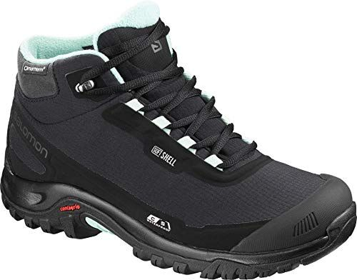 Photo of Amazing offer on SALOMON Women's Shelter CSWP Snow Boots Hiking online – Fortrendytoprated