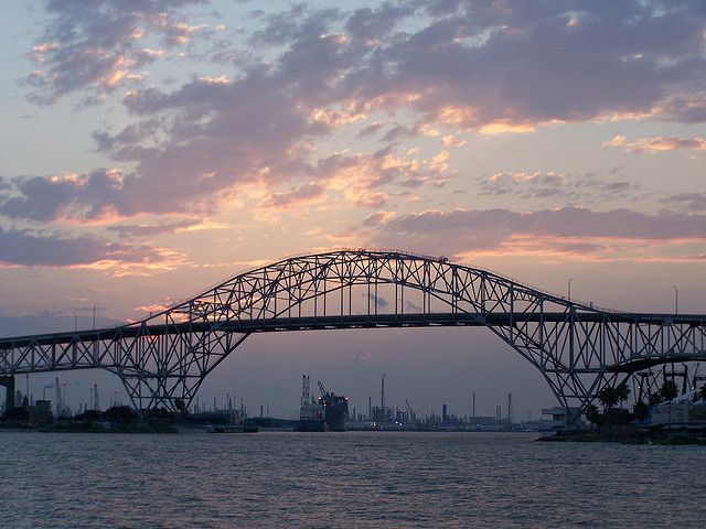 image of corpus christi harbor bridge | Recent Photos The Commons Getty Collection Galleries World Map App ...