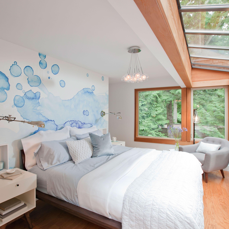 Love It Or List Vancouver Jennifer Robert Master Bedroom Jillian HarrisLove