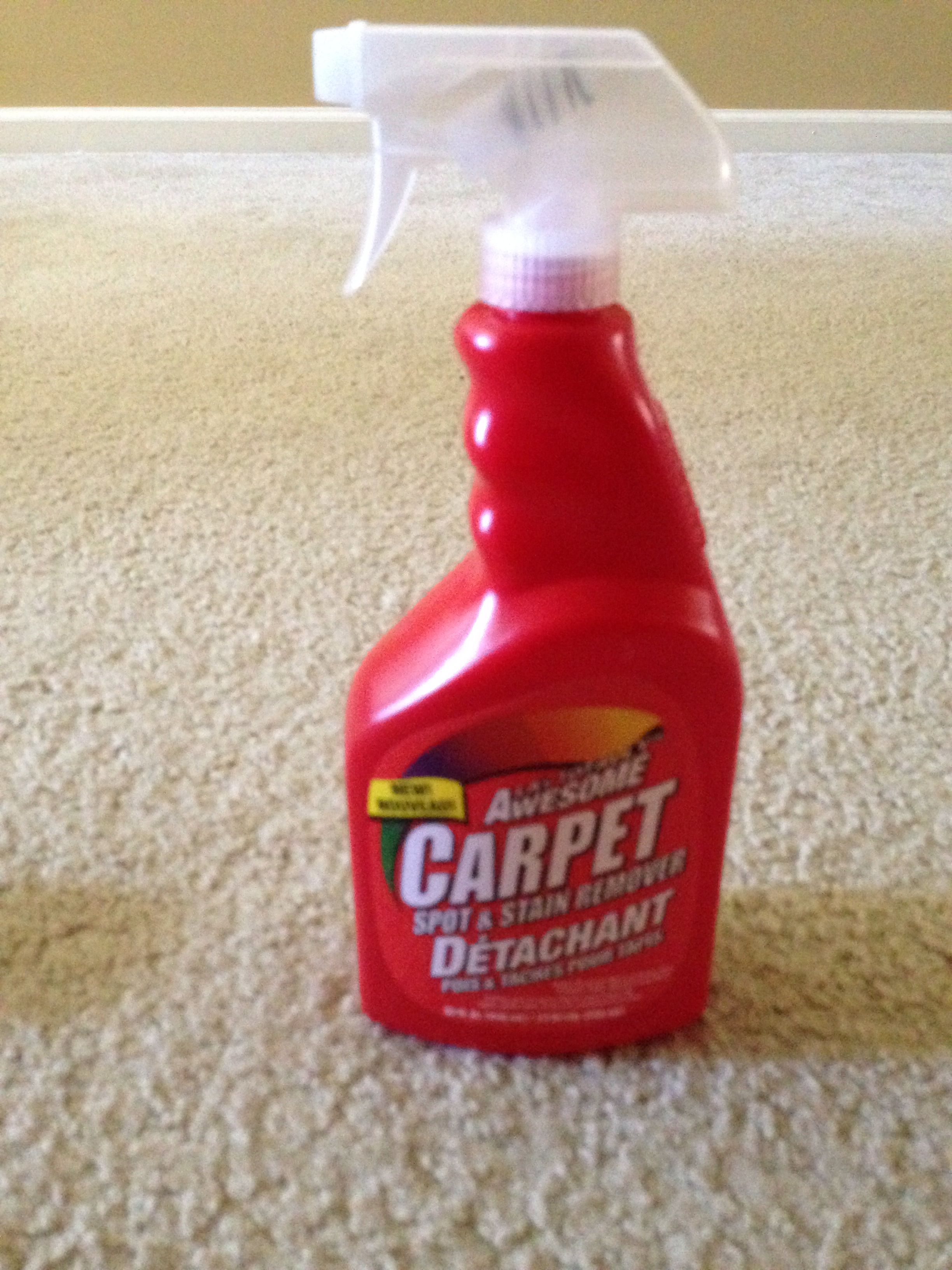 Dollar Store Carpet Cleaner Works Way Better Than 5 Resolve
