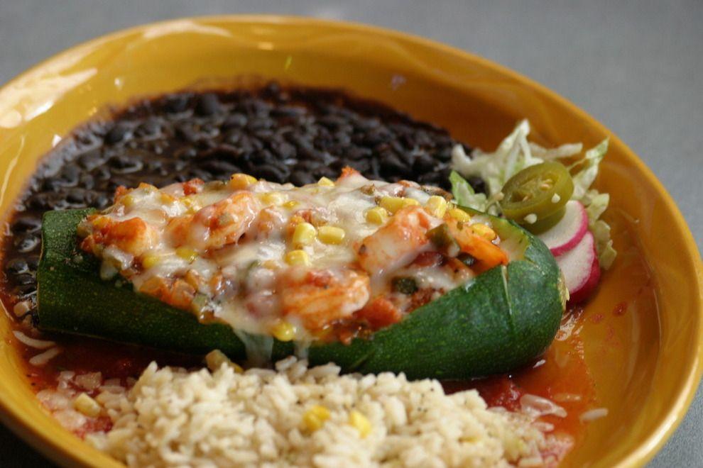 Guadalajara Grill 10Best Mexican Food in Tucson! Salsa