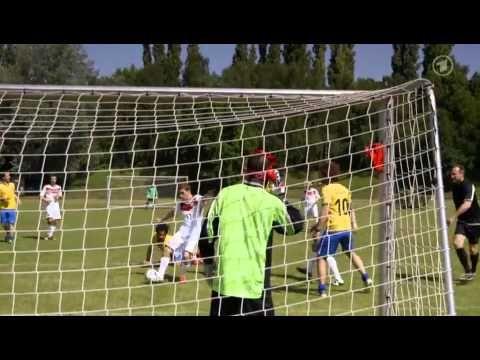 Hahasport Fussball