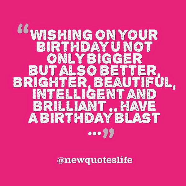 birthday quotes for best friend | Page from the past | Pinterest ...