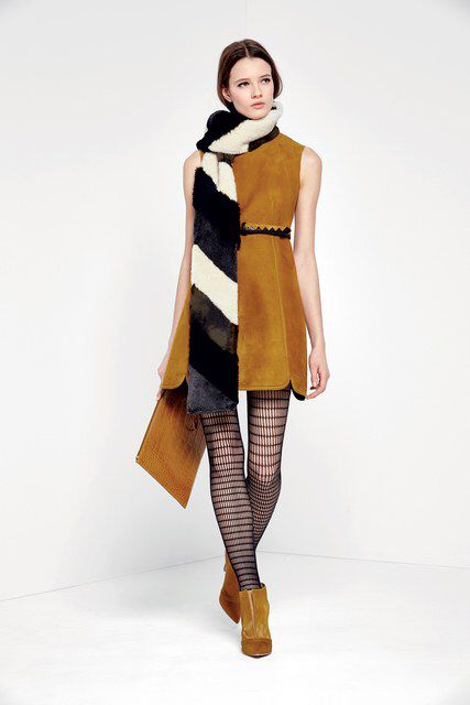 Longchamp, Look #13