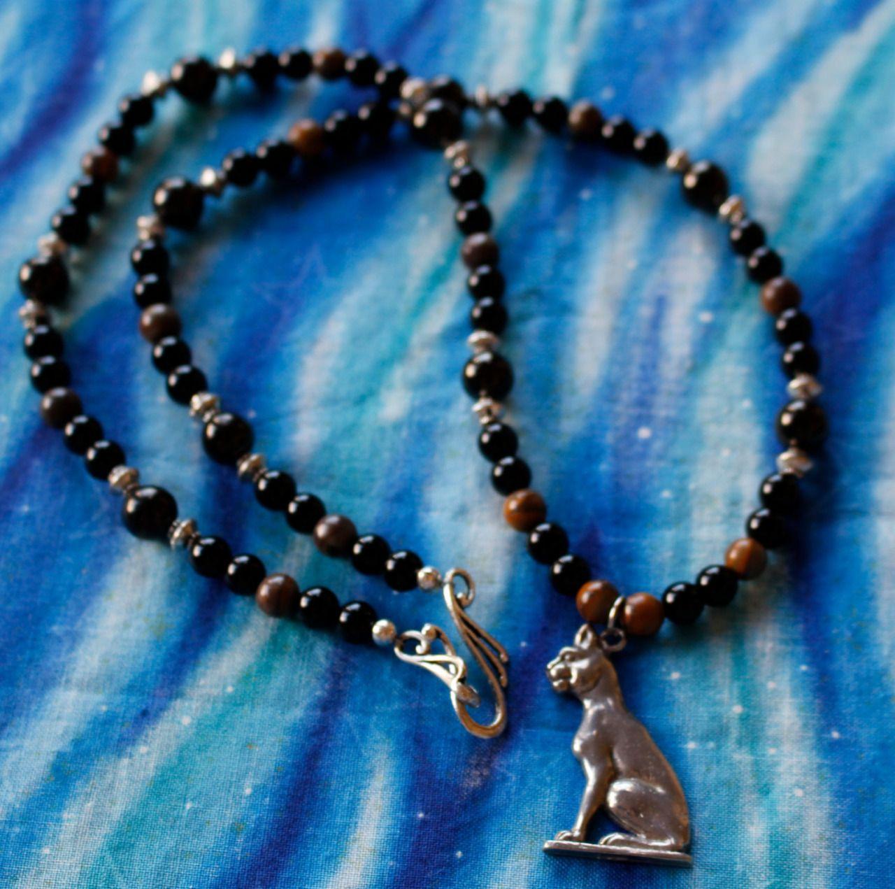 Cat Jewelry Daddio