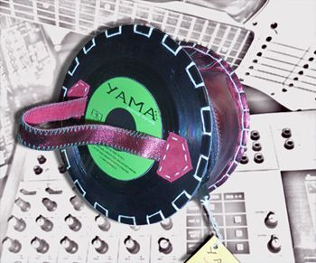 YamaBox: la scatola vintage  http://www.yamabags.eu