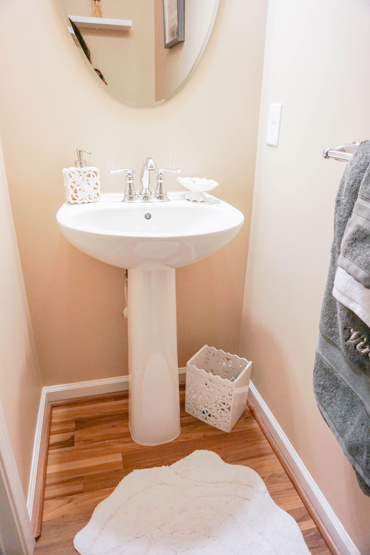Our New Home Bathroom Decor With Images Bathroom Decor New