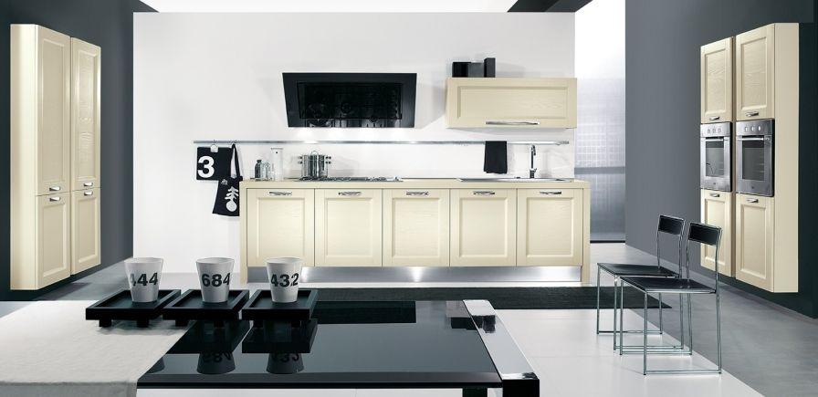 CENTRO VENETO DEL MOBILE - cucina Tropea. Tropea, elegante cucina ...