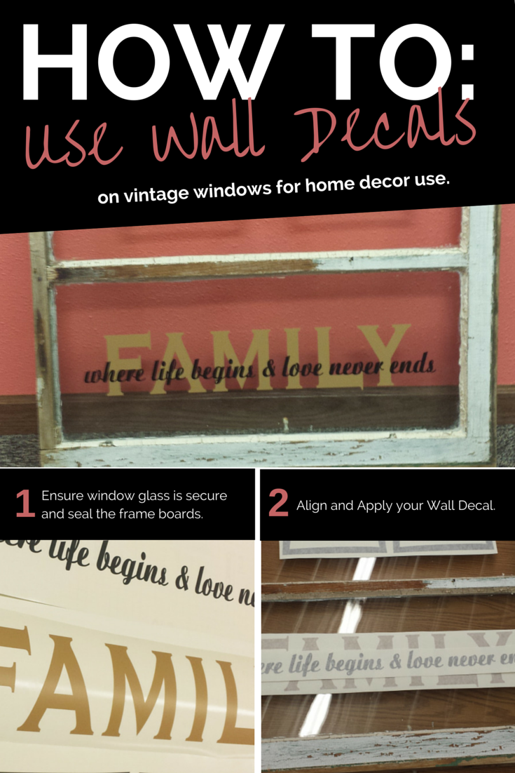 how to use old windows