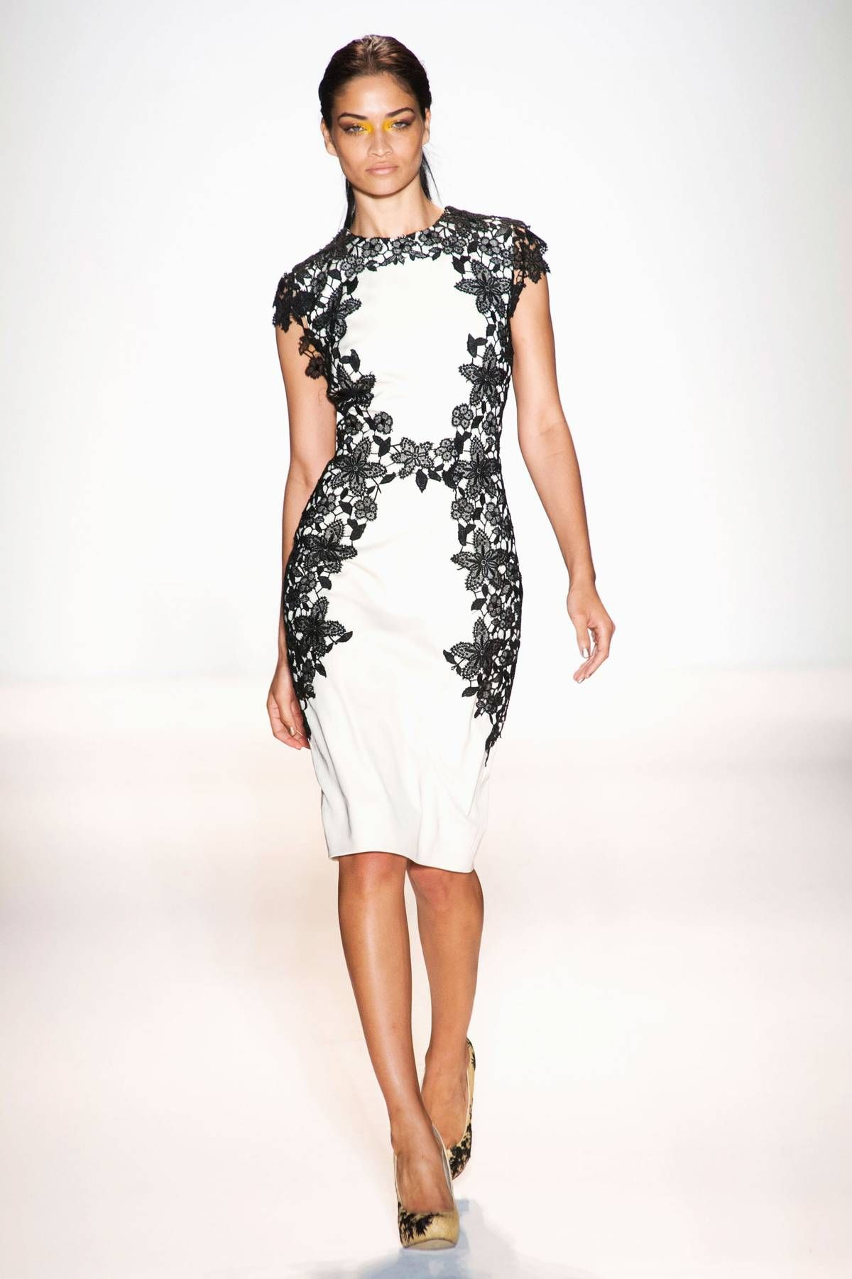 Lela Rose Spring 2013 RTW Collection - Fashion on TheCut