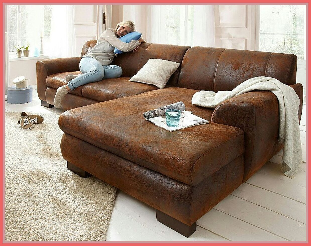 114 Reference Of Couch Braun 125 Cm In 2020 Couch Modern Couch Sofa