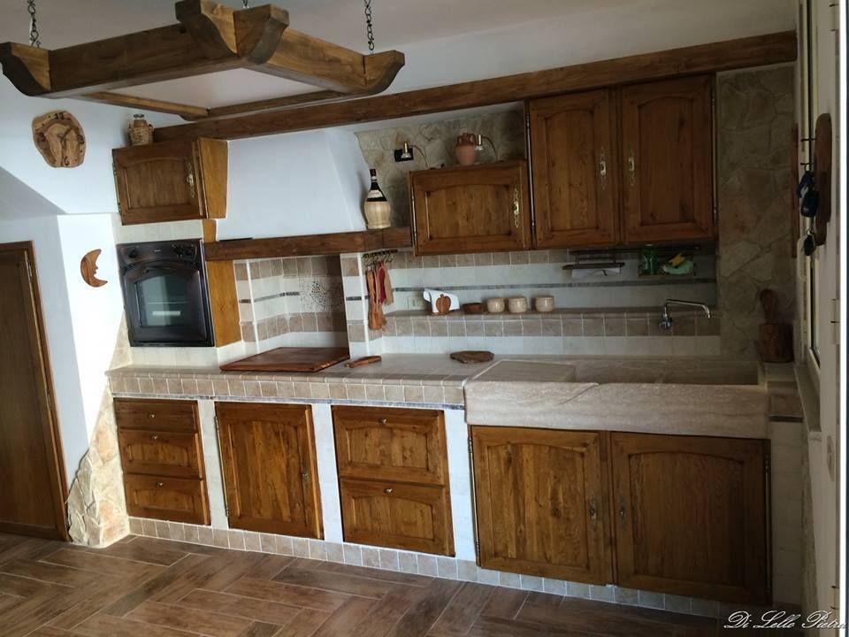 lavandino lavello lavabo cucina in pietra 2 vasche | eBay ...