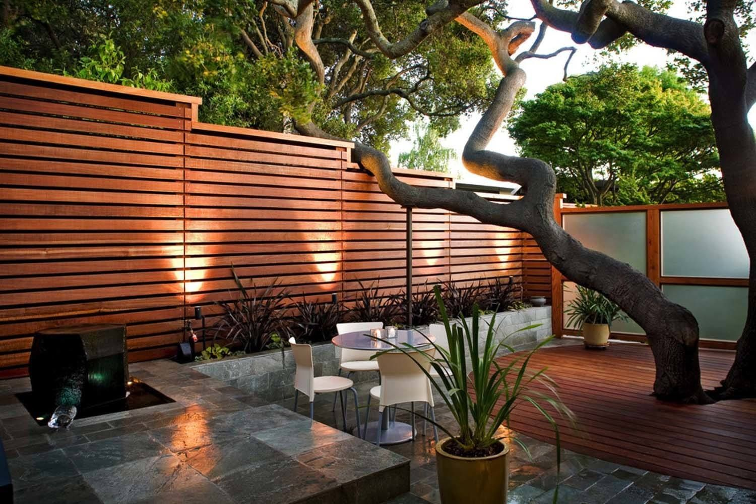 35 Modern outdoor patio designs that will blow your mind | Outdoor ...