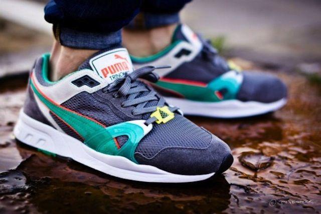 Puma Trinomic Xt1 Plus Sneakers Sneakers Men Nike Shoes Outlet