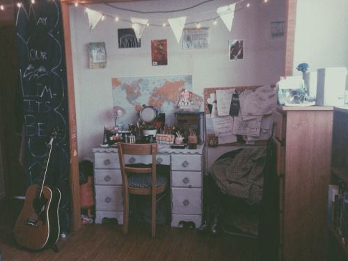 Amazing Hipster Room Ideas | Tumblr More