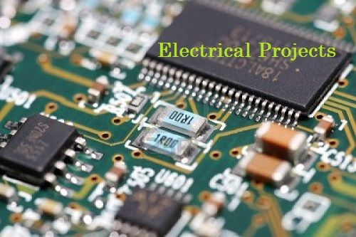 100+ Electrical Projects for Engineering Students in 2019