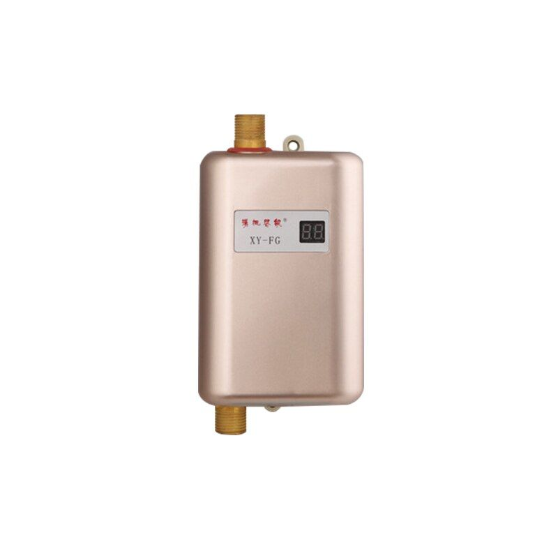 Special Offer Instant Electric Water Heater Hot Water Kitchen Tankless Instantaneous Water Heating In 2020 Electric Water Heater Water Heating Water Heater