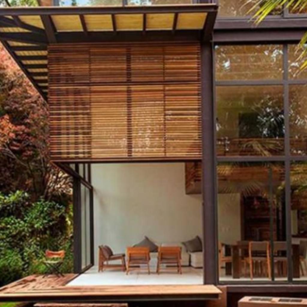 Desain Rumah Minimalis Interior Ala Jepang Cek Bahan Bangunan