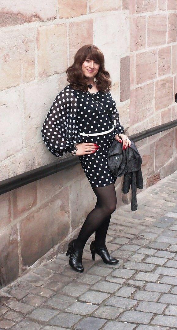 Pin By Angela On Polka Dot Princess Dress Out Fashion