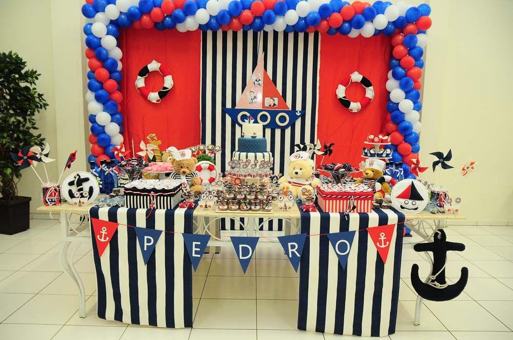 Resultado de imagen de marinheiro festa infantil baby shower resultado de imagen de marinheiro festa infantil altavistaventures Image collections