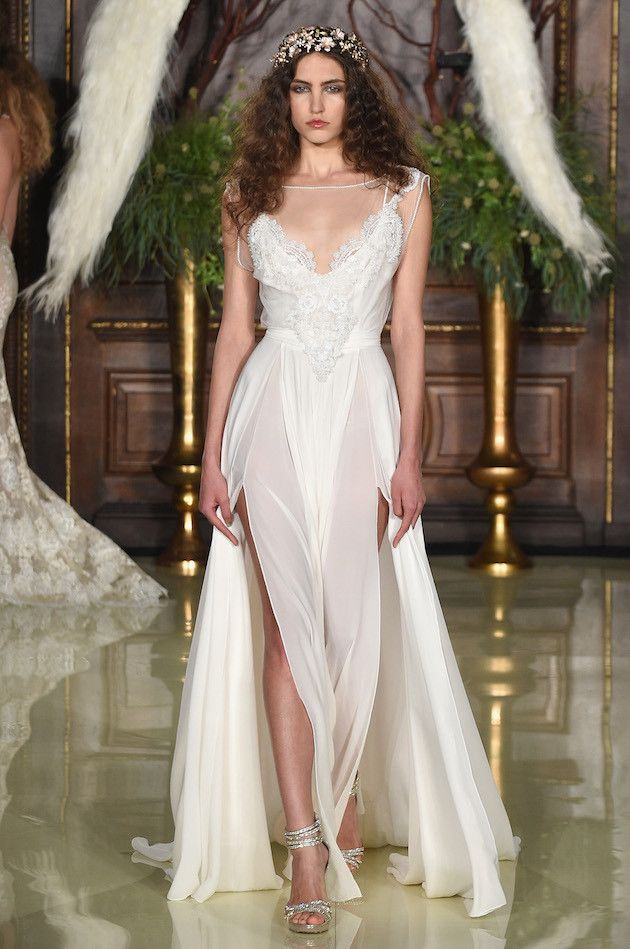 Galia Lahav Wedding Dress | Bridal Musings Wedding Blog