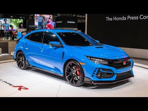 2020 Honda Civic Type R Youtube In 2020 With Images Honda Civic Honda Civic Type R