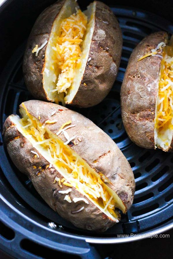 Easy Loaded Stuffed Baked Potatoes Quick Recipe For Your