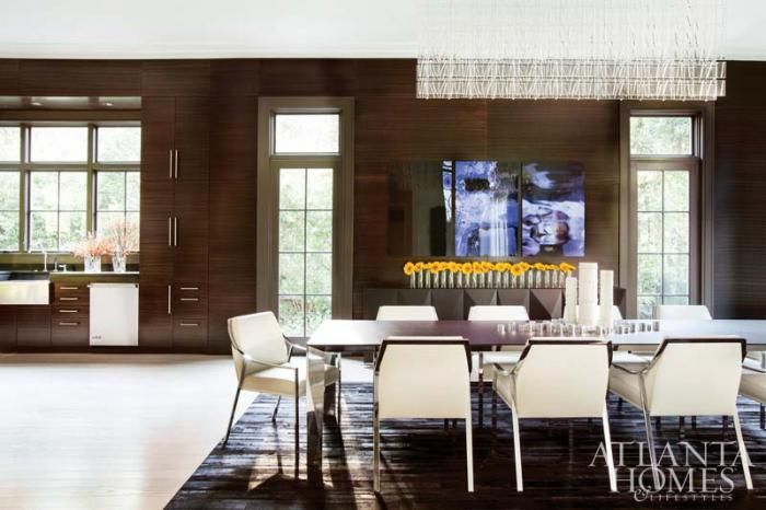 rough luxe Great Regional Magazines…Atlanta Homes and
