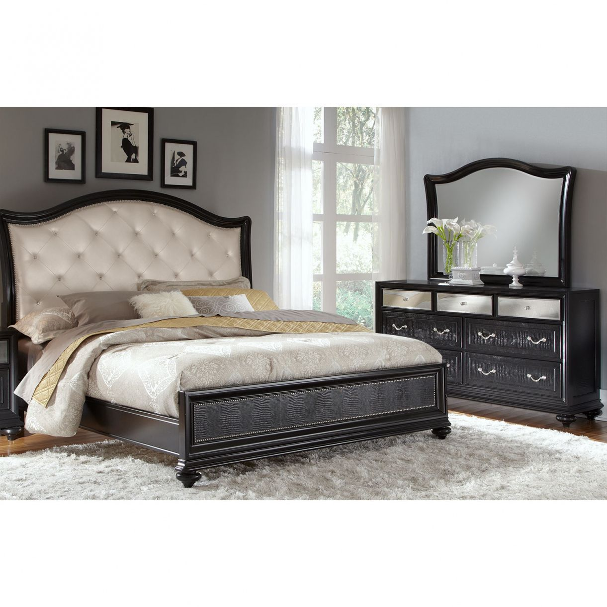 5 Piece Bedroom Furniture Sets Mens Interior Design Check More At Http