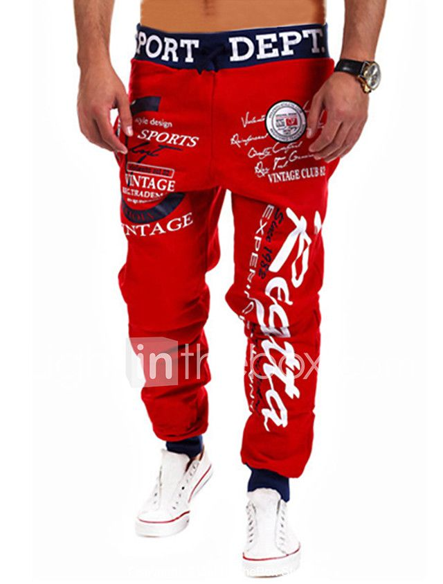c8a69d2d5c Hombre Activo Tiro Medio strenchy Activo Pantalones de Deporte Pantalones