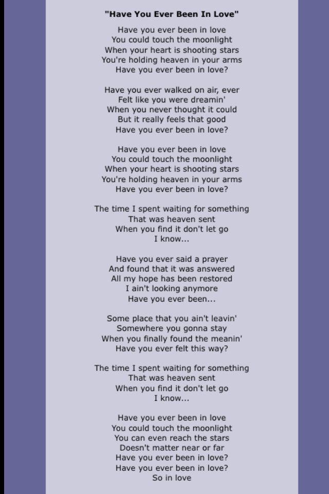 All songs celine dion lyrics