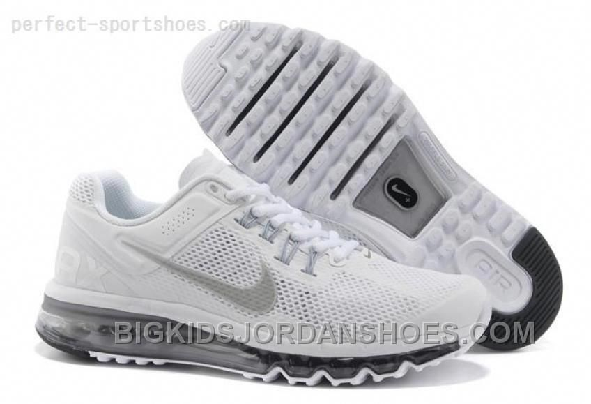 Nike Nike Air Max 2013 Authentic Quality Big Discount On