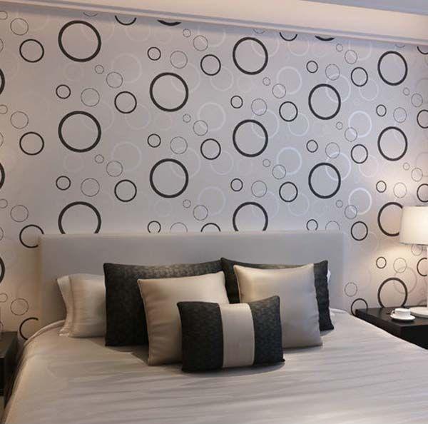 Malerei Design Ideen Für Schlafzimmer Wände #Schlafzimmer