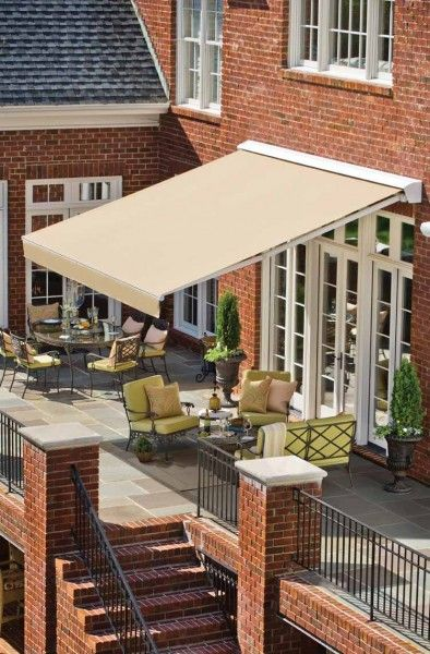 We Make Shade Look Good Solair Shade Solutions House Awnings Garden Awning Retractable Awning
