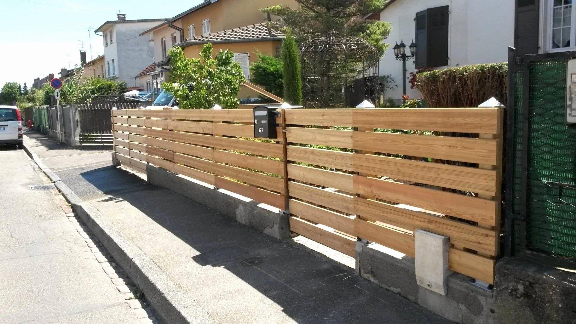Lovely Brise Vue En Plexiglas Pour Balcon Cloture Bois Barriere