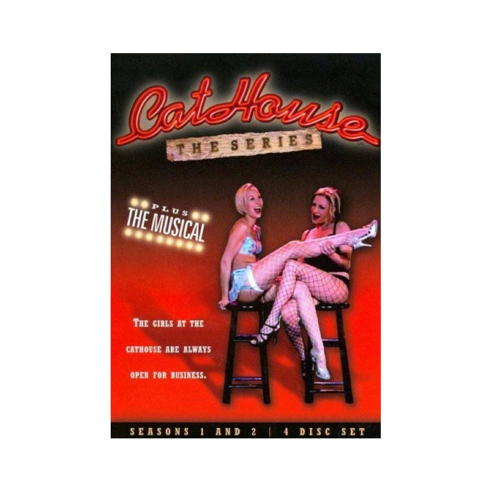 Watch cathouse online free