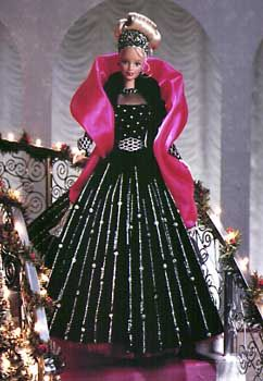 Image detail for -CHRISTMAS AND WINTER THEME BARBIES