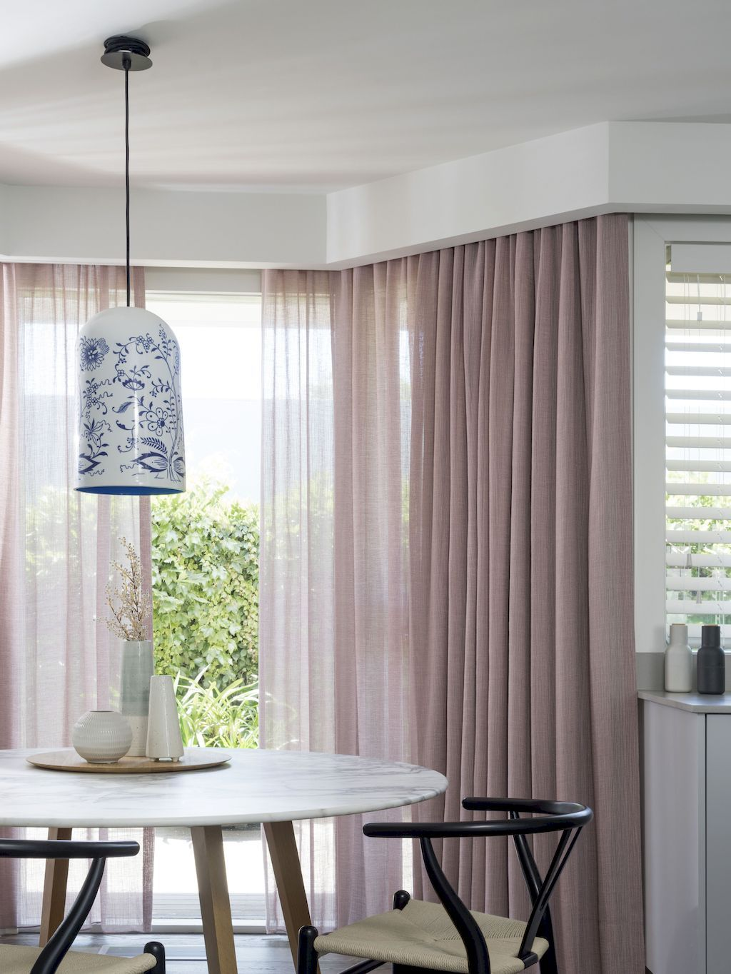 Trendy Design Curtains Can Change Your Residence Miraculously In