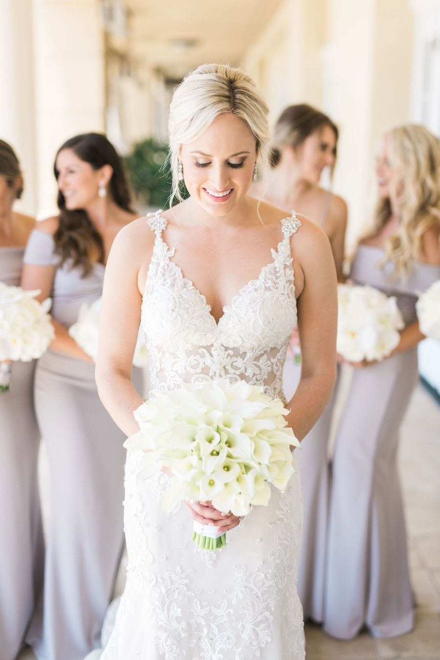 49+ White and silver mesh wedding dress ideas in 2021