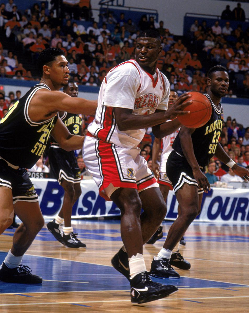 Pin By Brad Richardson On UNLV Runnin Rebels