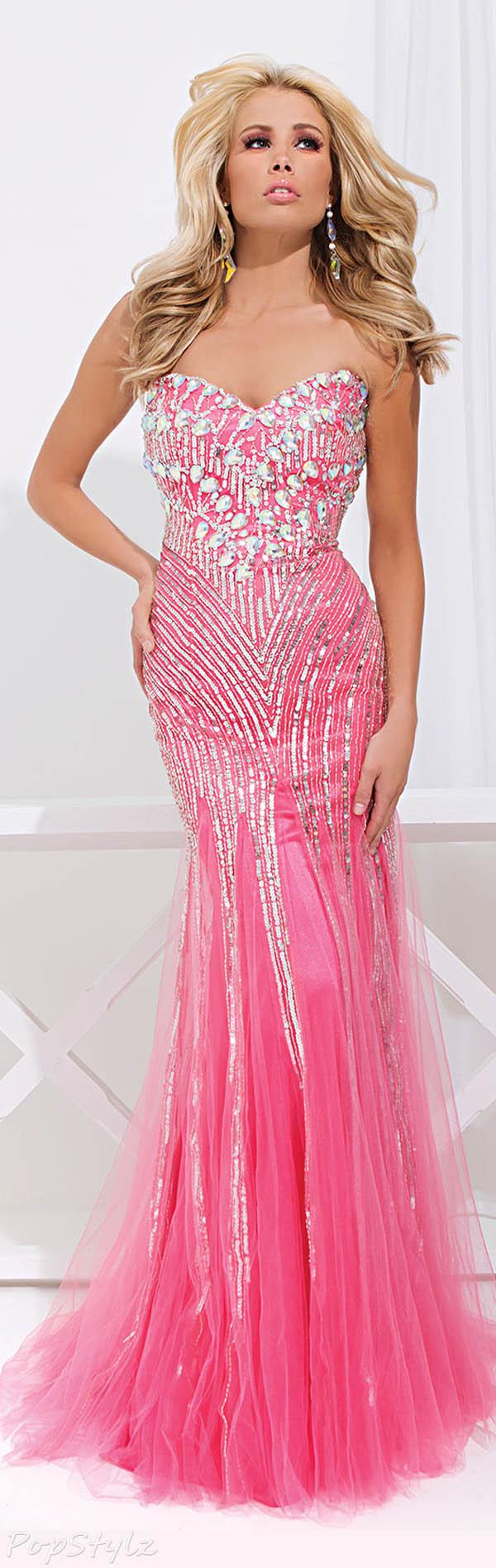 ROSITA Y PLATEADO....❤ | Dresses3 | Pinterest | Rosas, Vestidos de ...