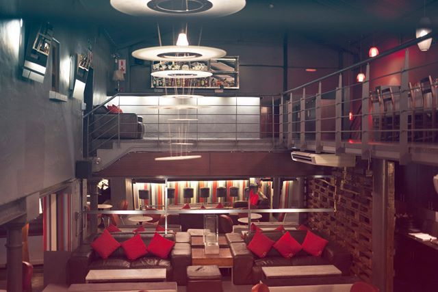 HQ - the perfect steak in a modern French brasserie setting. housed in Cape Town's historical Heritage Square and offers the chance to dine side by side with glitzy locals and the odd international star. When it comes to good steaks in Cape Town, HQ is the place to see and be seen eating. http://www.travelstart.co.za/blog/40-things-to-do-in-cape-town-under-r200/#ixzz3J9bntJY2