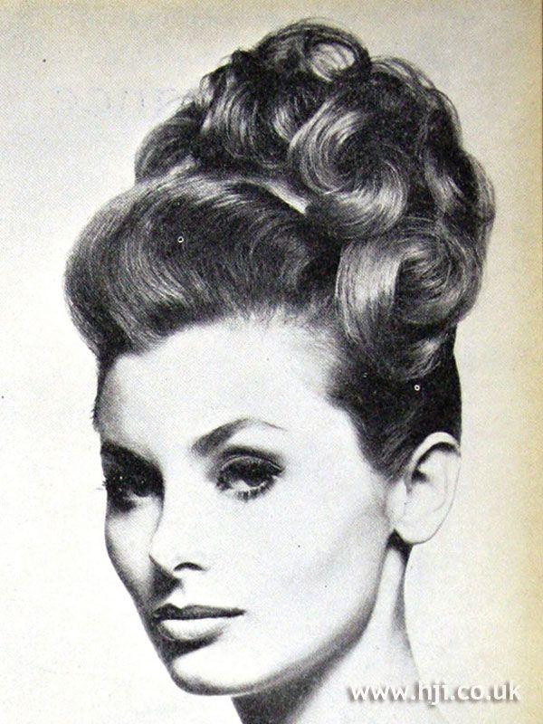 Bilder frisuren 1962
