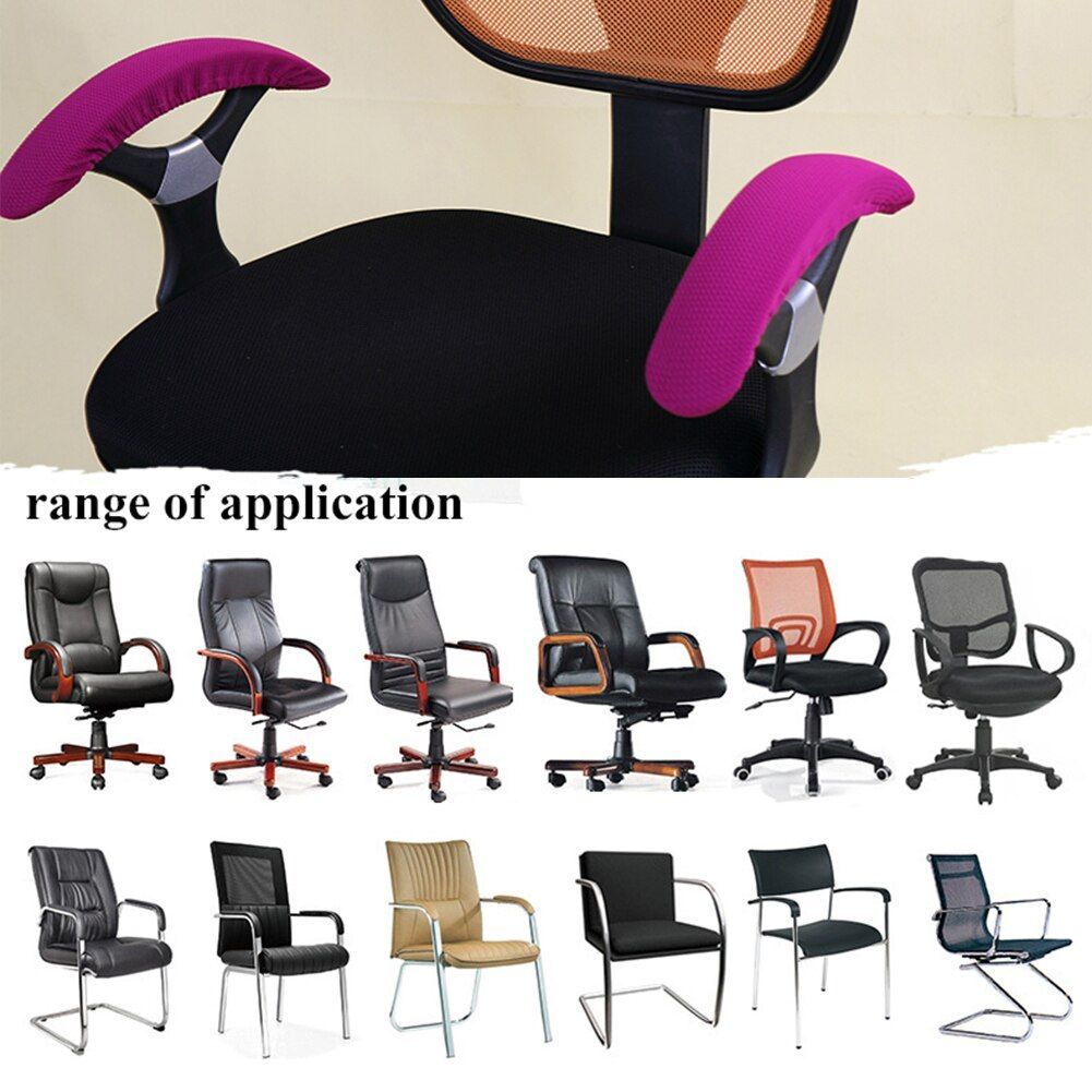 132 Reference Of Desk Chair Arm Covers In 2020 Chair Desk Chair Leather Chair Living Room
