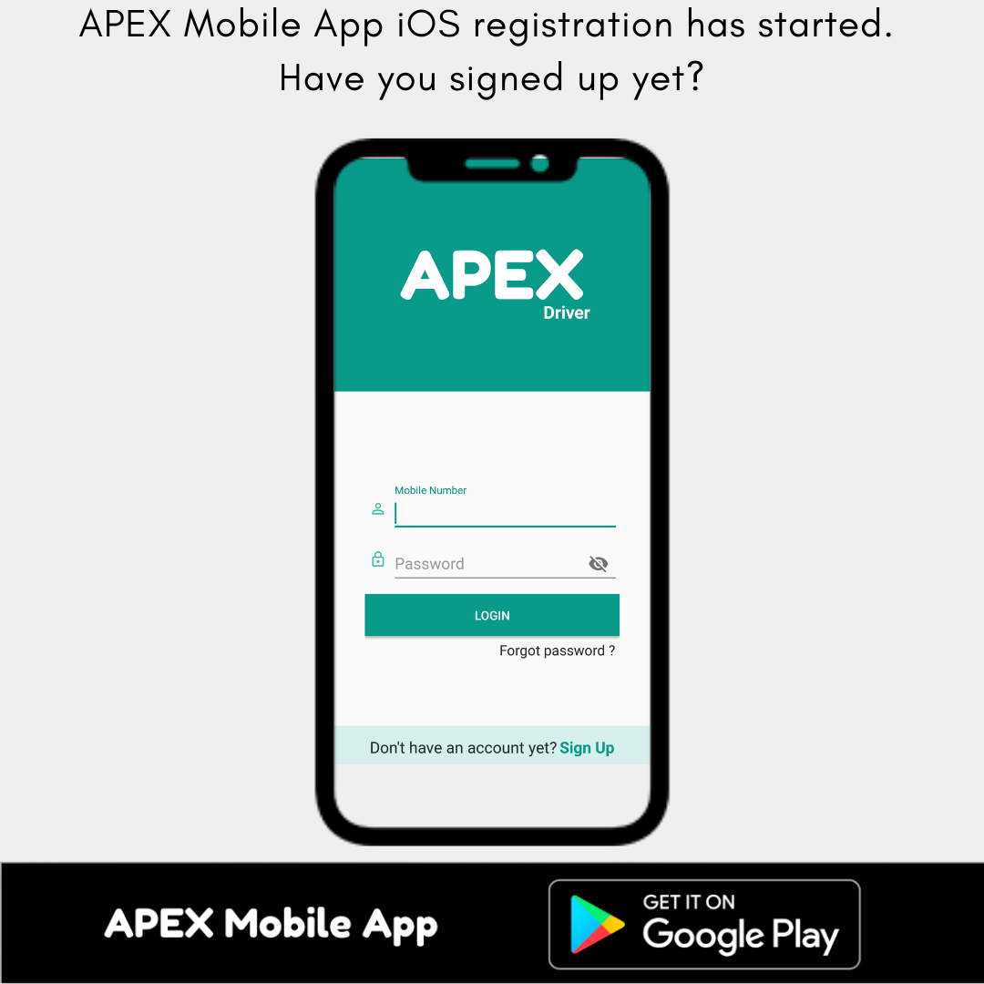 Hey iPhone users! Have you registered on our site to be